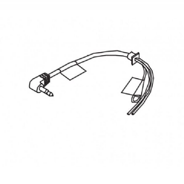 Kenwood DDX-5015DAB DDX5015DAB DDX 5015DAB Steering Wheel Remote In Cable Lead Genuine spare part